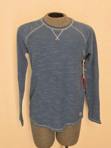 BlueSize DEUS SweaterDenzilColor Small MSRP--/> $110
