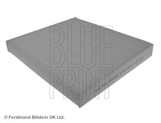 Blue Print Filtro de Polen Habitáculo ADG02528 - Nuevo - Original