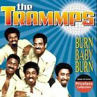 Burn Baby Burn by The Trammps (Disco) (CD, Mar-2006, Collectables)
