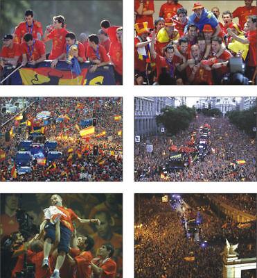 Espagne 2010 coupe du monde vainqueurs c l bration jeu de - Vainqueur coupe du monde 2010 ...