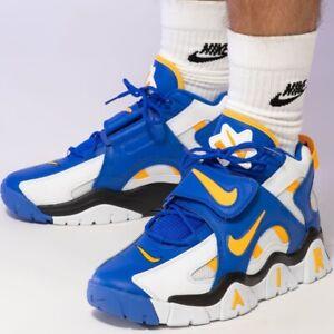 Nike Air Barrage Mid \