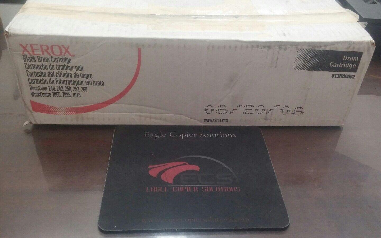 Brand new genuine Xerox Drum cartridge
