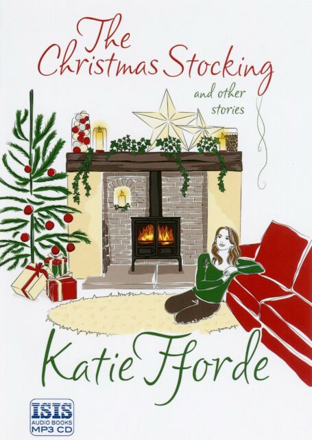 The Christmas Stocking and Other Stories by Katie Fforde - MP3CD - Audiobook