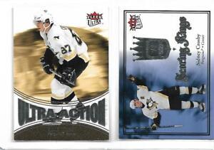 2007-08-Ultra-Action-UA1-Sidney-Crosby-2007-08-Ultra-Scoring-Kings-SK8-CROSBY
