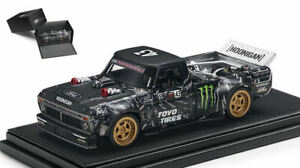 Model Car Scale 1:43 TopMarques Hoonigan Pick Up Truck diecast Pickup