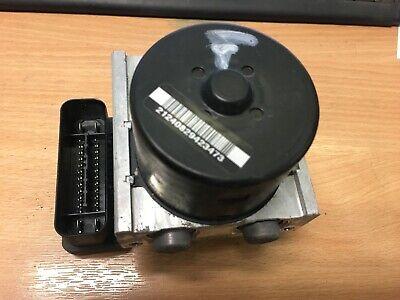 Ford Focus abs pump anti lock brake braking 3M51-2M110-JA 05-10