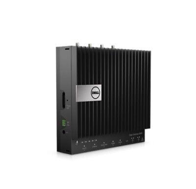 Atom 2GB 1.33 GHz Edge Gateway 3001Not Installed Processor Type Speed