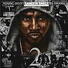 Drama - Real Is Back, Vol. 2 (Mixed by DJ /Mixed by Young Jeezy, 2011)