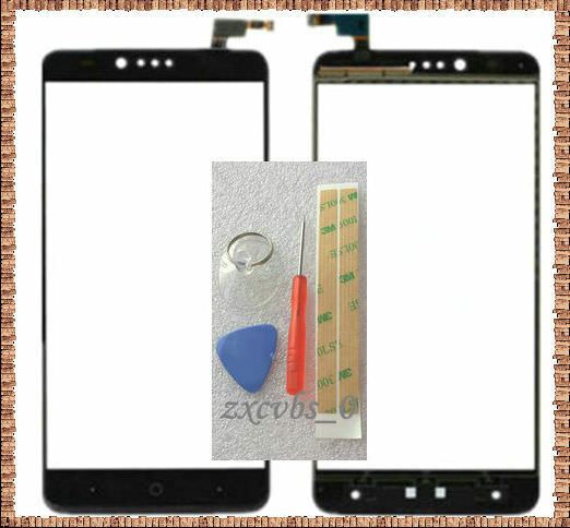 "New Touch Screen Digitizer Glass Replacement For ZTE Zmax Pro Z981 6.0"" Inch"
