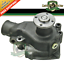 C301; D188+ 395813R91 NEW Water Pump for CASE-IH C175 C221 C282 C263 C291