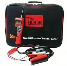 New Power Probe The Hook Circuit Tester Multimeter Voltage & Load tester PPH1