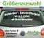 Indexbild 5 - 3-Zeilen-Aufkleber-Beschriftung-50-170cm-Werbung-Sticker-Werbebeschriftung-KfZ