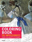 Impressionists: From Caillebotte to Manet by Florence Gentner, Dominique Foufelle (Paperback, 2016)