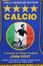 Calcio: A History of Italian Football, John Foot | Paperback Book | 978000717575