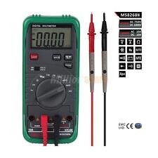 AIMOmeter MS8268N 4000 Counts Auto-range Digital Multimeter Capacitance & Hz
