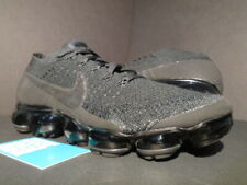 3ab61cfd20f41 item 6 NIKE AIR VAPORMAX FLYKNIT 2.0 MAX 1 BLACK ANTHRACITE GREY OFF WHITE  849558-011 8 -NIKE AIR VAPORMAX FLYKNIT 2.0 MAX 1 BLACK ANTHRACITE GREY OFF  WHITE ...