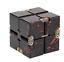 Unendlichkeit-Wuerfel-Deformation-Zauberwuerfel-Spielzeug-Angst-Druck-Freisetzung Indexbild 15