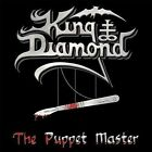 Puppet Master Re-issue King Diamond Audio CD