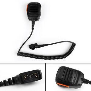 1x-SM18N2-Waterproof-Handheld-Speaker-Microfono-Per-HYTERA-PD700-PD700G-PD780