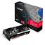 Sapphire-AMD-Radeon-RX-5700-XT-Nitro-8GB-GDDR6-Grafikkarte-HDMI-3xDP Indexbild 1