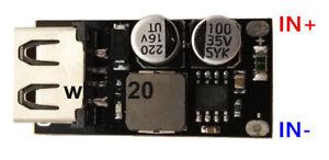 DC6-32V-input-QC2-0-3-0-USB-charger-module-24W-5V-9V-12V-output-3-4A-IP6505