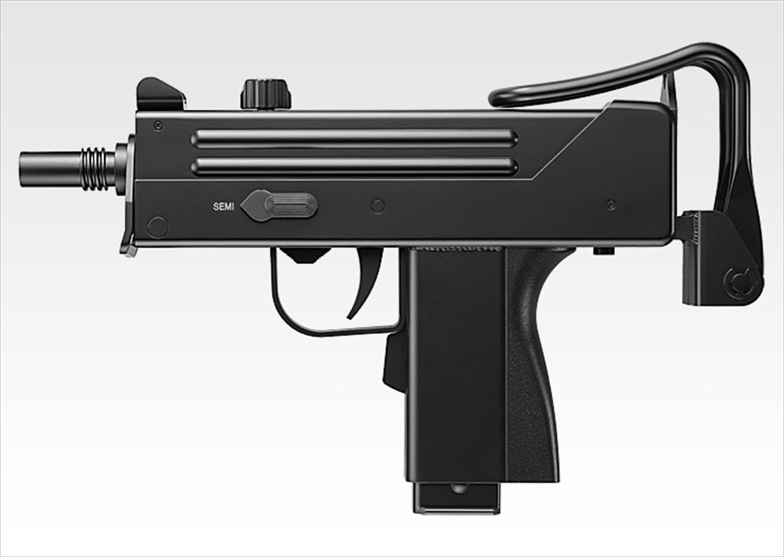 Mac11 Electric Hand Gun Tokyo Marui Japan for 10 years over F S
