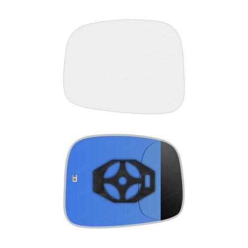 Links Fahrerseite Spiegelglas Beheizbar für Opel Frontera 1998-2004 0229LASHP