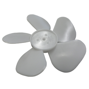 Details about Fan Blade for Broan 23350944590 Range Hood Replacement