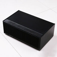 CLONE QUAD405  chassis Power amp box DIY amplifier case    L155-45