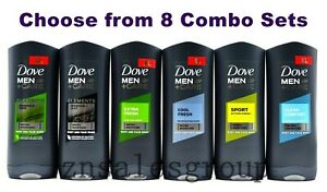 Dove-Men-Care-Body-Wash-Micro-Moisture-400-ml-4-Packs-Choose-From-8-Combo-Sets