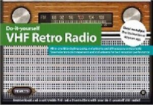 Franzis fm radio kit 9783645652285 ebay image is loading franzis fm radio kit solutioingenieria Image collections