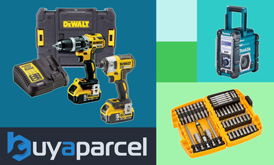 Up to 15% off Big Brand Tools