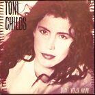 TONI CHILDS - DON'T WALK AWAY - 3 INCH 8 CM CARDBOARD SLEEVE CD MAXI