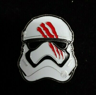 Star Wars Stormtrooper Pew Pew Disney Pin 102704