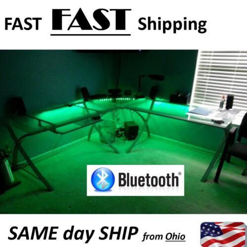 - gamer Bluetooth desk light great gadget GIFT - NEW 2018 blue tooth
