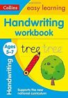 Handwriting Workbook Ages 5-7 (Collins Easy Learning KS1) by Collins Easy Learning (Paperback, 2015)
