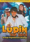 Lupin The Third Strange Psychokinetic 0875707000499 DVD Region 1