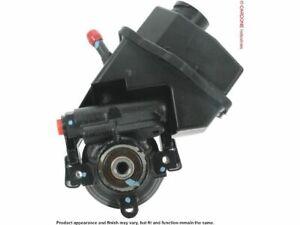 For 20062009    Chevrolet       Uplander       Power    Steering Pump Cardone 11132SC 2007    2008      eBay