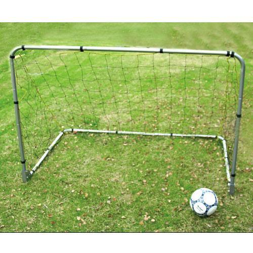 SSG Lil' 4' X 6' Shooter Indoor or Outdoor Soccer Goal