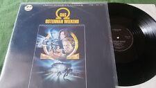 LP: Lalo Schifrin - Das Osterman Weekend OST - 1983 - Funk Breaks