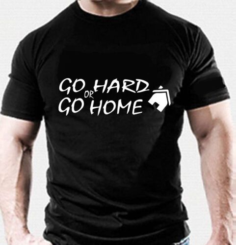 Bodybuilding Gym T Shirt Muscle Top Fitness MMA Workout Training clothes gift