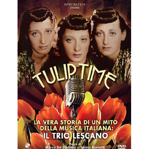 Tulip-Time-Dvd-Nuovo