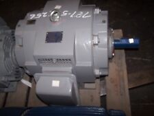 New Teco 40 Hp Ac Electric Induction Motor 324t Frame 1770 Lbs 230460 Vac Odp