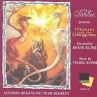 Merlin and the Dragons by Kevin Kline (Actor) (CD, Jan-1991, Lightyear)