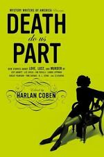 Mystery Writers of America Presents Death Do Us Part: New Stories about Love, Lu