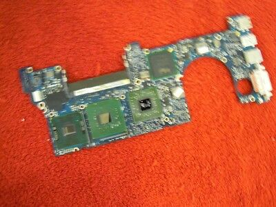 "15"" Macbook Pro A1150 Bad Logic Board Motherboard 2.17 Ghz 820-1993-a #347-65"