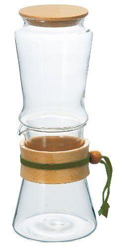 HARIO glace doseur tea pot KDP-2T