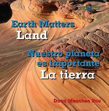 Land  La Tierra (Bookworms: Earth Matters  Nuestro Planeta Es Importante)