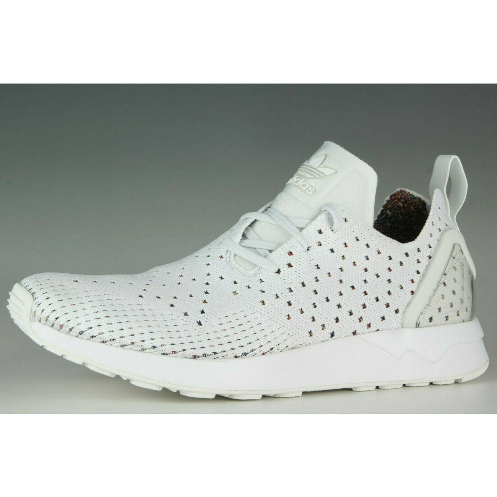 Adidas ZX Flux ADV ASYM PK Herren Schuhe Neu OVP Turnschuhe Größe EUR 41 1 3 adidas