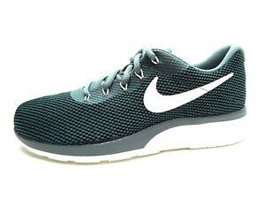 8087b78b1b3da Image is loading Nike-Women-Tanjun-Racer-Running-shoes-size-8-